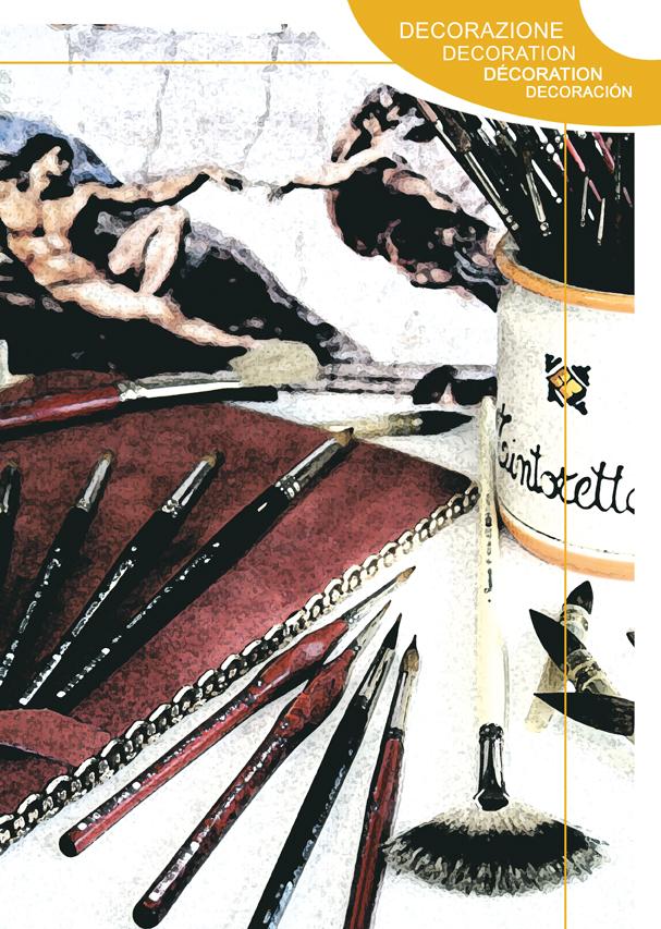 Umetničke četke – Tintoretto Italy